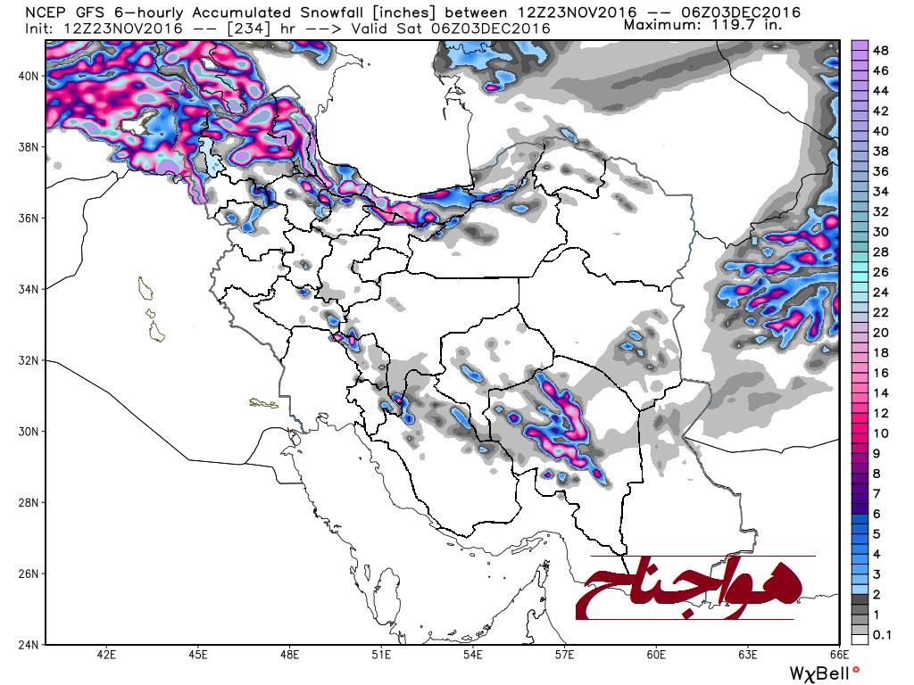 gfs_6hr_snow_acc_iran_40